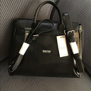 NWT Reaction Kenneth Cole backpack